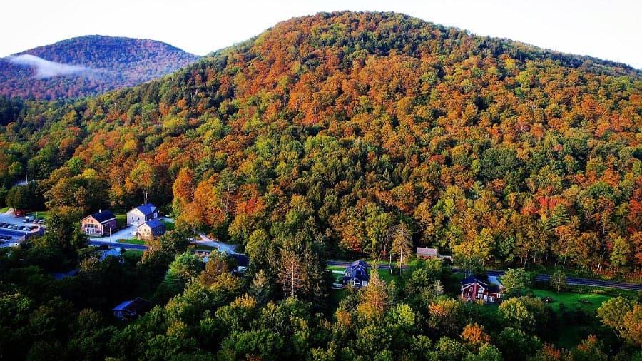Shrewsbury Vermont