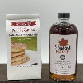 Simple Breakfast Gift Set