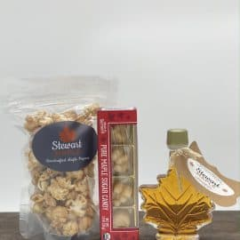 Mini Maple Gift Set