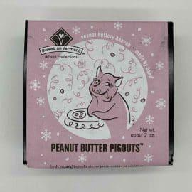 peanut butter pigouts