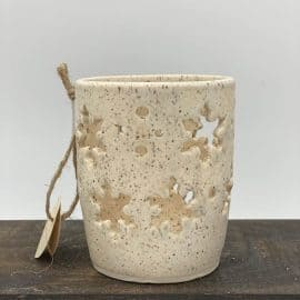 Stonecreek Candle Holder