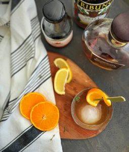 Maple Ol Thymer