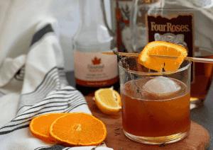 Maple Ol' Thymer Recipe