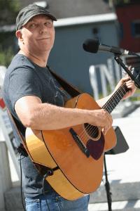 Bill Brink Local Music